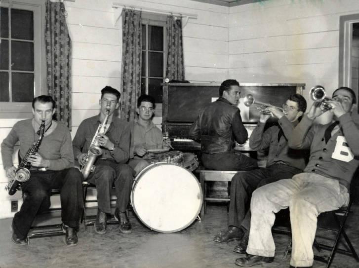 Image of Camp Band