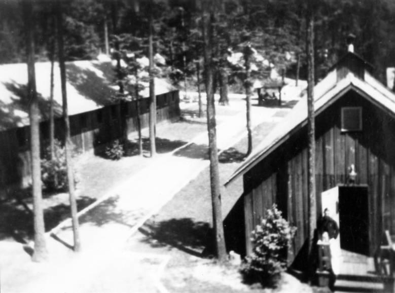 Image of Camp Heyburn