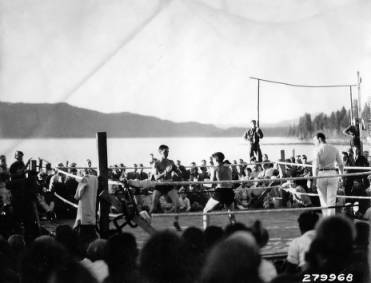Image of CCC Carnival Boxing Match