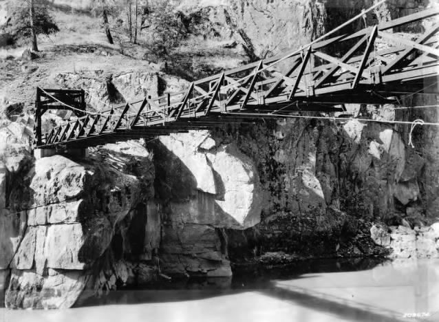 Image of Manning Bridge