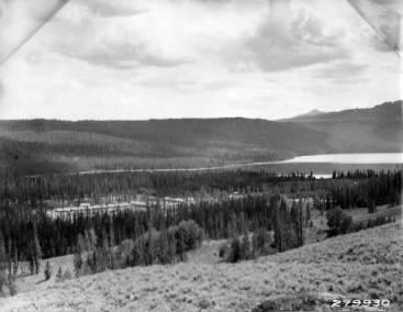 Image of Camp Redfish Lake