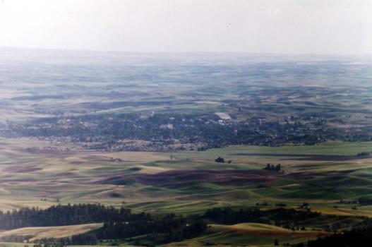 Image of Moscow, Idaho