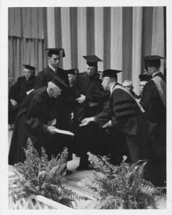 Image of Commencement 1939