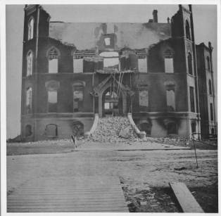 Image of Administration Building 1906