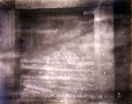 Image of Anaconda Mine 1000 ft. level West [no. 1172]