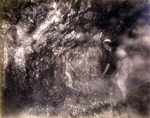 Image of Anaconda Mine 900 ft. level East [no. 1177]